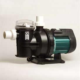 Mega Pool Pump type SC050, 0,37kW EU